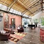 Prodaje se jedan od najljepših loftova u Parizu