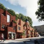 Zeleni stambeni kompleks transformiše Stokholmsko susjedstvo