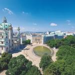 Beč – Zeleni grad