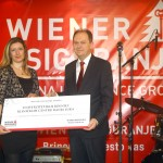 Svečanost povodom promjene imena i sjedišta Wiener osiguranje