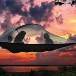 Viseći šatori koji će iskustvo kampovanja podići na sasvim novi nivo
