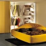 Colletto – krevet koji mijenja oblik