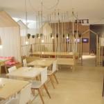 Zabavni restoran namjenjen roditeljima i djeci