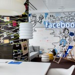 Kreativni dizajn Facebook kancelarije u Poljskoj