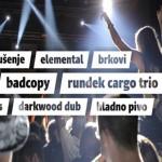 OK Fest ove godine dovodi devet bendova i muzičara