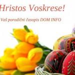 Hristos Voskrese!