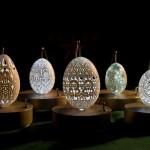 Umjetnost u ljusci jajeta