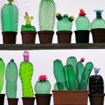 Umjetnost od plastičnih flaša