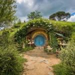 Hobbiton – farma na kojoj su snimani Gospodari prstenova