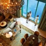 Luksuzni podvodni apartman u Dubaiju