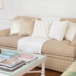Kako i neugledni kauč može izgledati lijepo