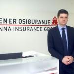 GORAN MANDIĆ: Razvijamo tržište osiguranja