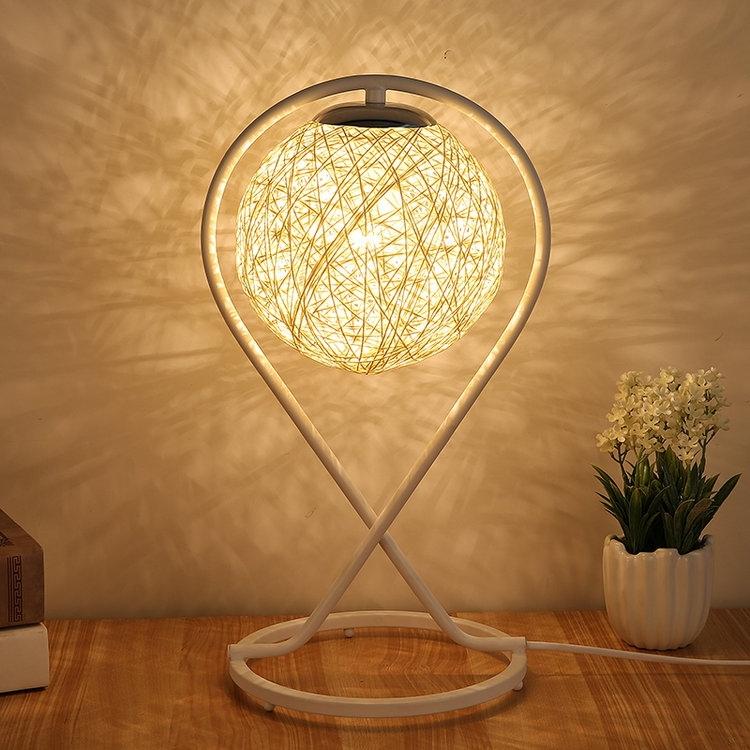 kugla lampa