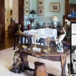 Pogledajte kako izgleda stan Lauren Bacall u kojem je živjela pola vijeka