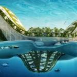 Gradovi budućnosti biće na vodi