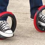 Točkovi bez daske čine novu generaciju skateboarda