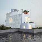 Novi prijedlog za dom koji odolijeva poplavi