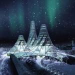 Najinovativniji neboderi budućnosti