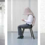 """Chair Wear"" – odjeća dizajnirana za stolice"