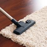Čišćenje tepiha kod kuće