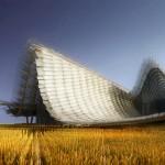 Najljepši paviljoni na svjetskoj izložbi EXPO Milano 2015