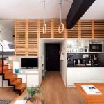 Hotel koji nudi savršene mikro-apartmane