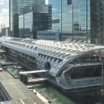 Bašta Crossrail željeznice otvorena za javnost