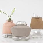 Vaze od pijeska