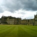 Prodaje se najveći dvorac u Velikoj Britaniji