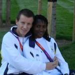 LUCIA KIMANI: Najveći cilj mi je Olimpijada u Riju
