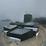 Izabran projekat za muzej Guggenheim u Helsinkiju
