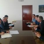 Ministаr Đokić se sastao sа predstаvnicimа Udruženjа proizvođаčа električne energije iz obnovljivih izvorа