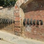 Umjetnici gumama oživljavaju industrijske zone