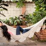 Viseće mreže – za opuštene ljetne dane