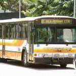 Stari autobusi kao utočišta za beskućnike