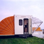Genijalna kamp kućica koja utrostručuje svoju površinu