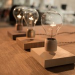 Levitirajuća lampa