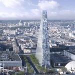 U Parizu niče još jedna piramida visine 180 metara