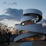 Kandidati za građevinu godine na Svjetskom festivalu arhitekture