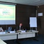 """Promocija 13.Međunarodnog ekološkog sajma """"Ekobis 2015"""" u Banjaluci"""