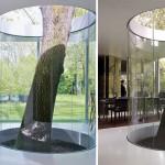 Priroda u simbiozi sa arhitekturom