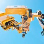 Robot za zidanje koji može da izgradi kuću za samo dva dana
