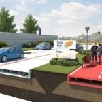 U Roterdamu prave puteve od reciklirane plastike  umjesto asfalta