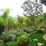 Miris Mediterana u vrtu