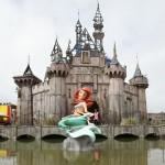 Dismaland – verzija Disneylanda iz noćne more