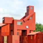 Kontroverzni dizajn kuće u Njemačkoj