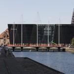 Kružni pješački most najnoviji je ukras Kopenhagena