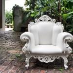 Redizajnirana poznata Proust fotelja