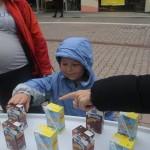 """""""Mlijekoprodukt"""" obilježio Svjetski dan školskog mlijeka"""