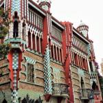 Gaudijeva Casa Vicens postaje muzej